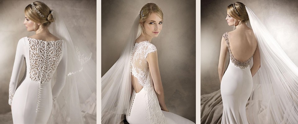 images of bridal gowns