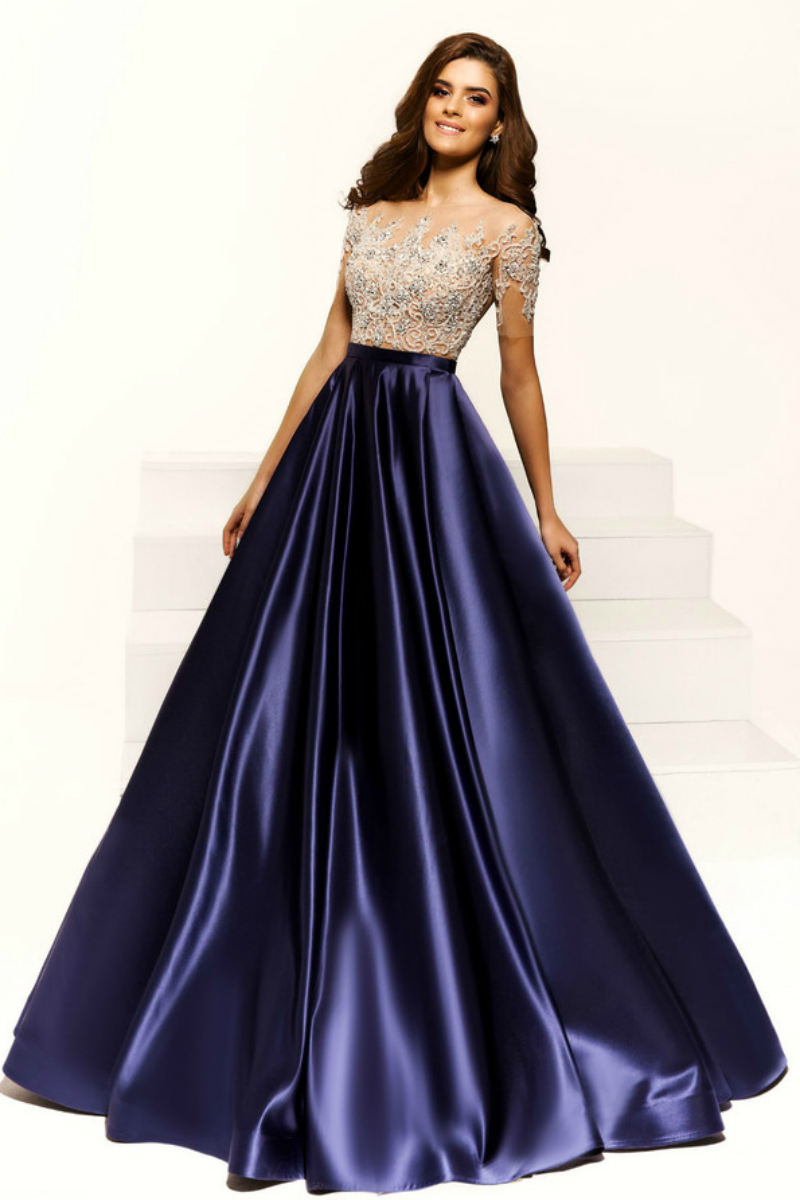 Evening & Prom Dresses | Mia Boutique – Bridal & Occasions