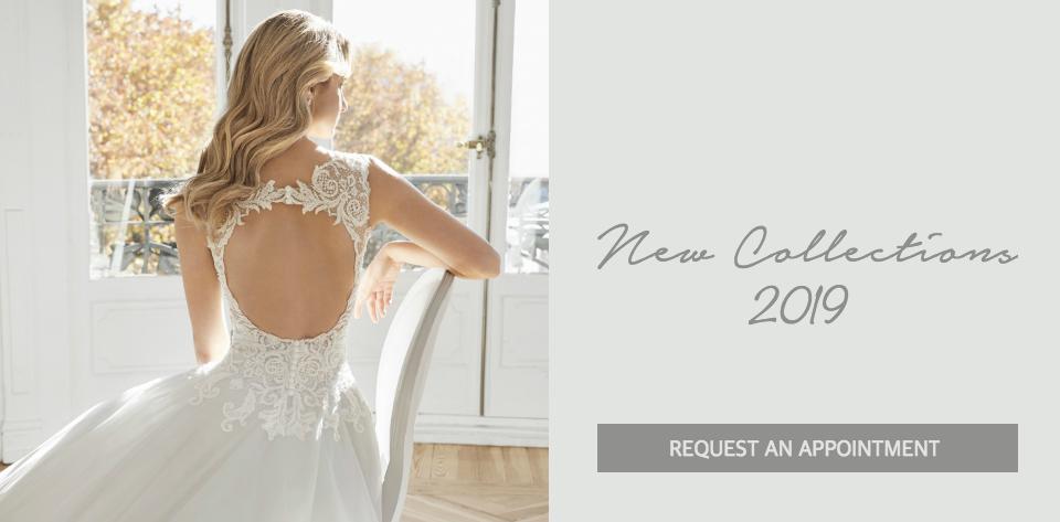 Mia Boutique Bridal & Occasions, Vancouver Wedding Dresses