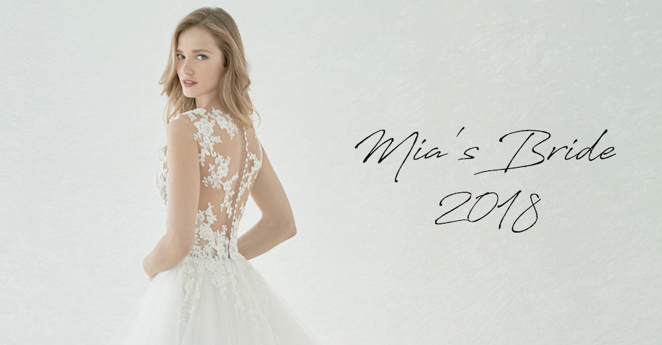 Mia Boutique Bridal & Occasions - Bridal Gowns, Formal Dresses