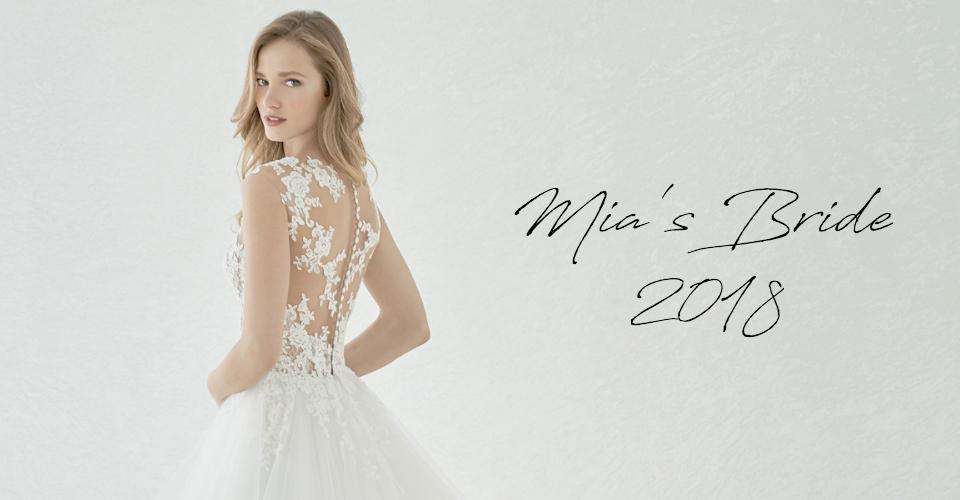 Mia Boutique Bridal & Occasions
