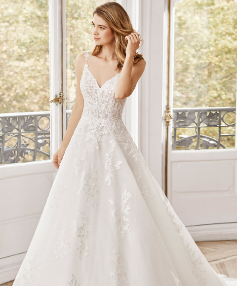 Bridal gowns gallery